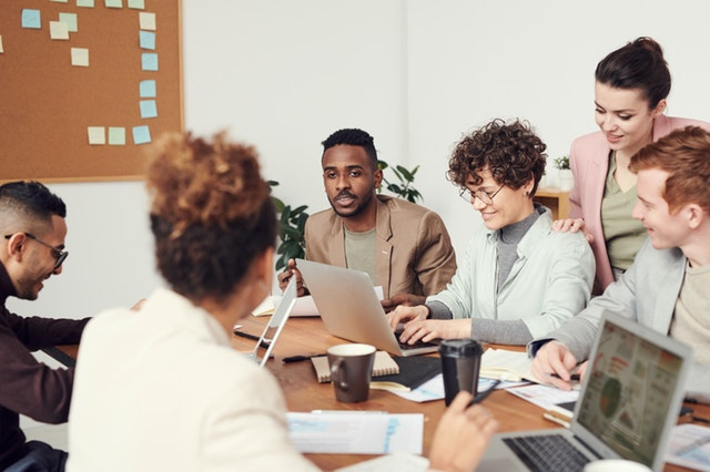 7 Ways to improve small business