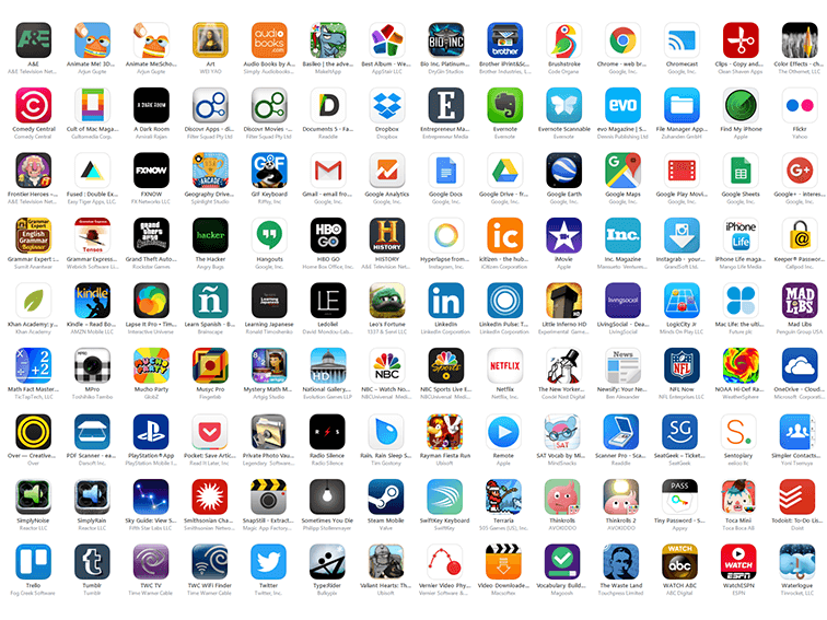Best Learning Apps for Adults