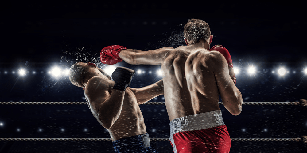 Boxing is no.8 game list of 10 most popular sports in the United States