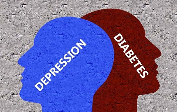 The connection between Diabetes and Depression