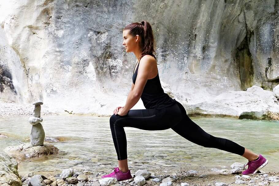 Try to do some exercise for Diabetes and Depression