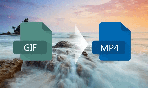 GIF-TO-MP4