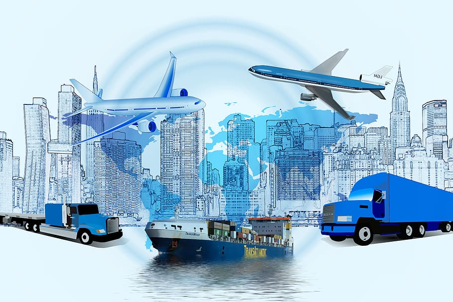 Logistic Agency